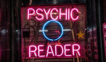 online psychic